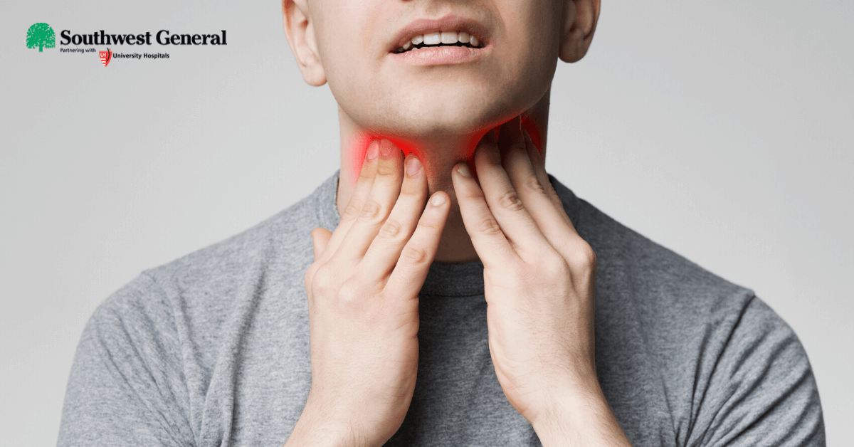 What Men Should Know About Thyroid Disease Southwest General