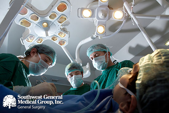 Southwest General Medical Group - General Surgery
