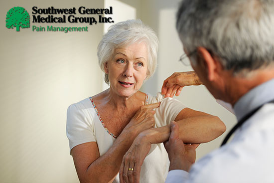 Southwest General Medical Group - Pain Management