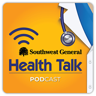 Health Talk Icon