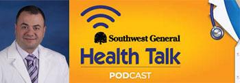 Health Talk Podcast with Costas Apostolis