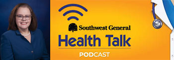 Health Talk Podcast with Stacey Zorska